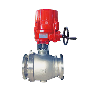 Flanged Ball Valves MD-72